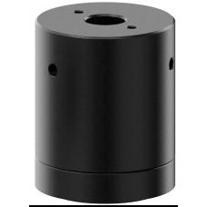 BESEAL, wasserdichter 3D - verstellbarer Montageadapter, Verstellbereich 85 - 100 mm