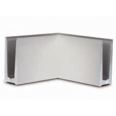 Innenecke / Außenecke 90° für Profil TL-6010, EV1 eloxiert